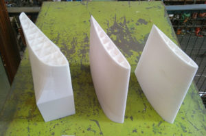 Construction of worlds first 3D-printed real-size windturbine has started!