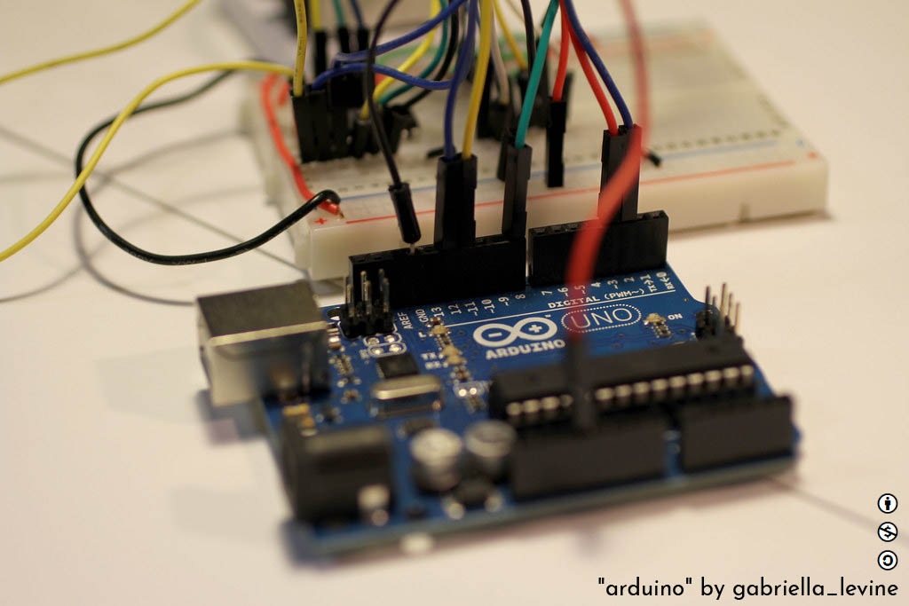 Start development open-source charge and discharge controller